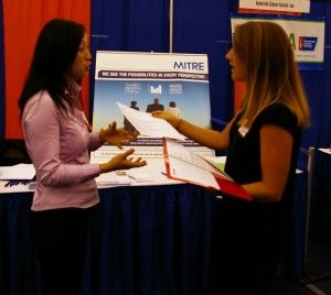 Employer Expo 2008