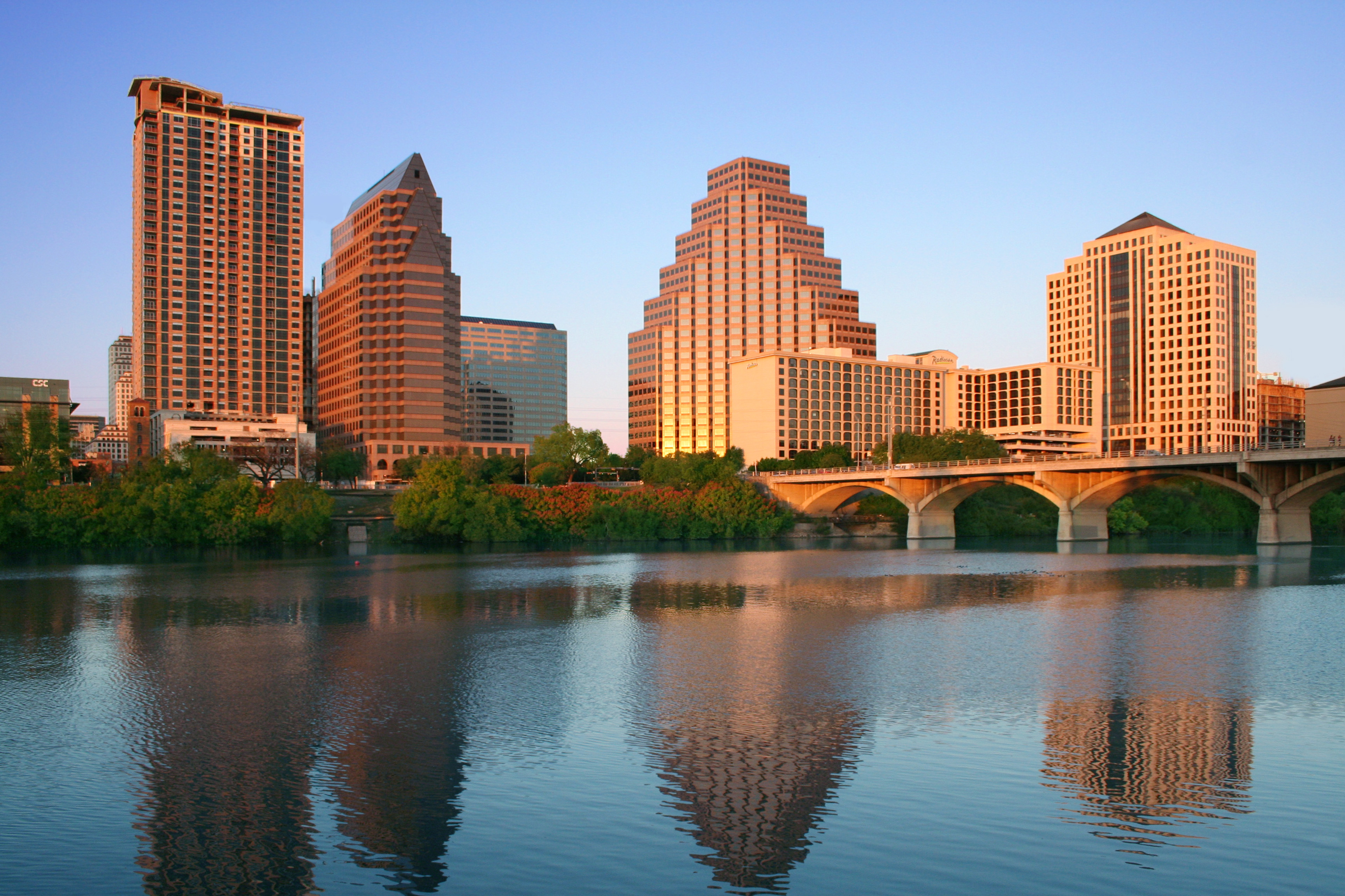 Post College City Guide Austin Texas 171 Career Insider