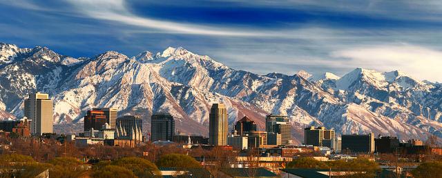Salt Lake City Car Transport