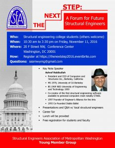 the-next-step-a-forum-for-future-structural-engineers-2016